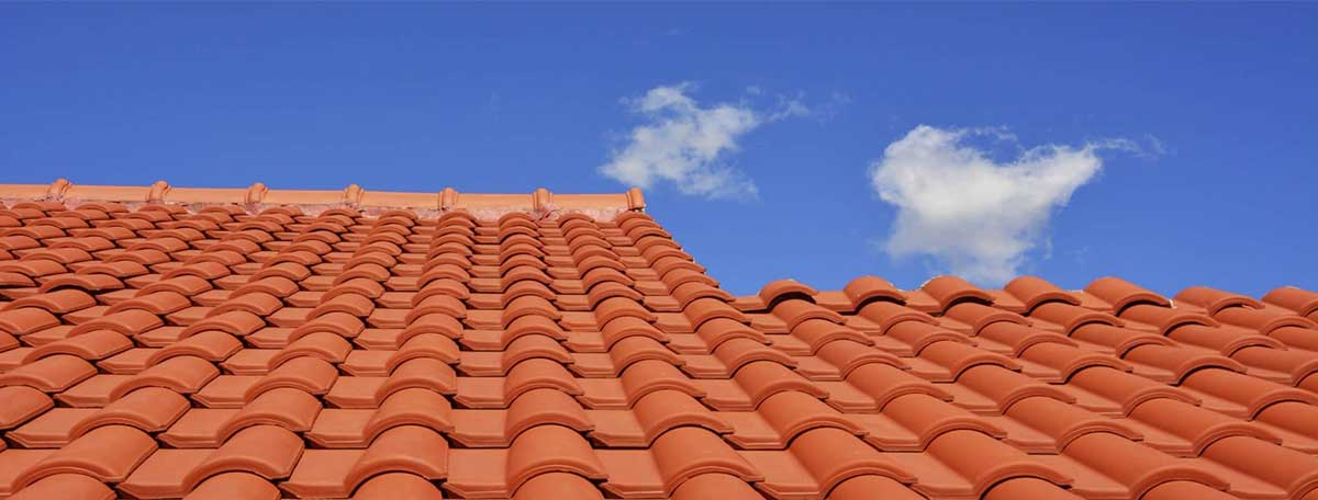 Terracotta Tile Roof Restoration and Sealing Melbourne