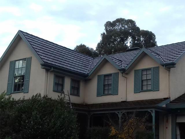 Roof Restoration Doncaster Melbourne