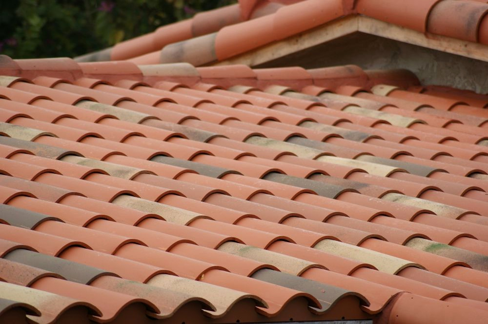 Can You Paint Terracotta Roof Tiles?