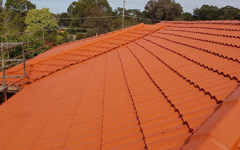 Melbourne Roof Restoration by Vivify Roofing