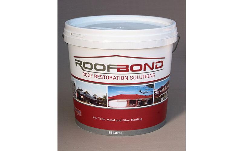 RoofBond Acrylic Filler For Porous Tiles