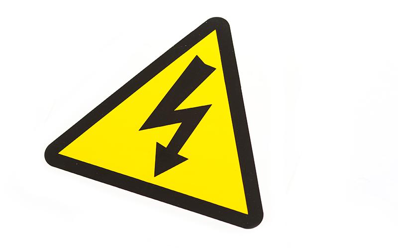 Electrical Hazard