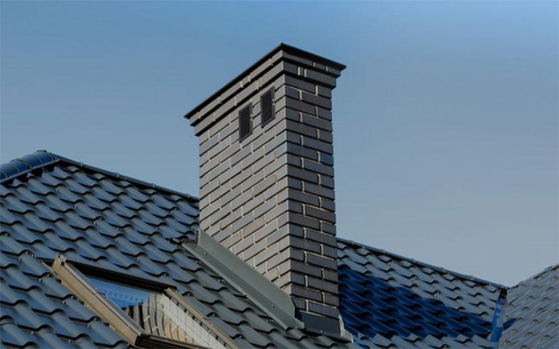 Roof Flashing