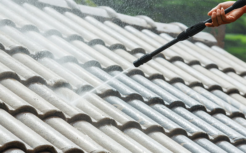 Roof Cleaning Quotes Melbourne