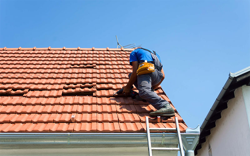 Roof Replacement Quotes Melbourne