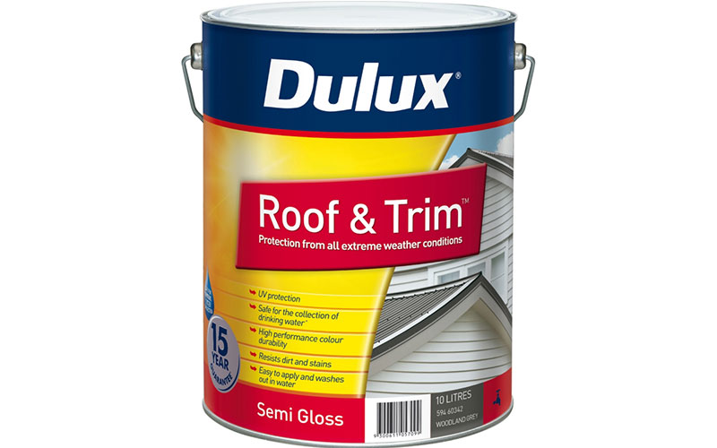 Dulux Roof & Trim