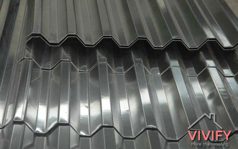 Aluminium Roof Sheet