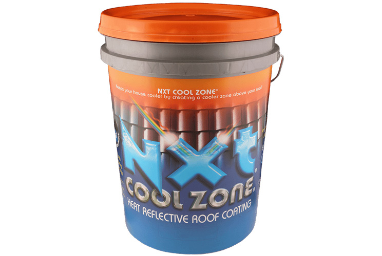 Nutech NXT Cool Zone