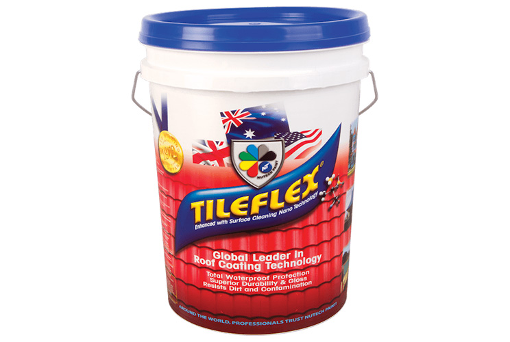 Nutech Tileflex