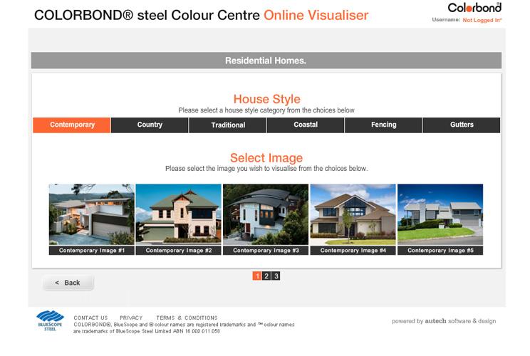 Colorbond-Colours