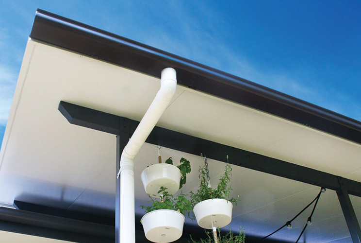 House Downpipe