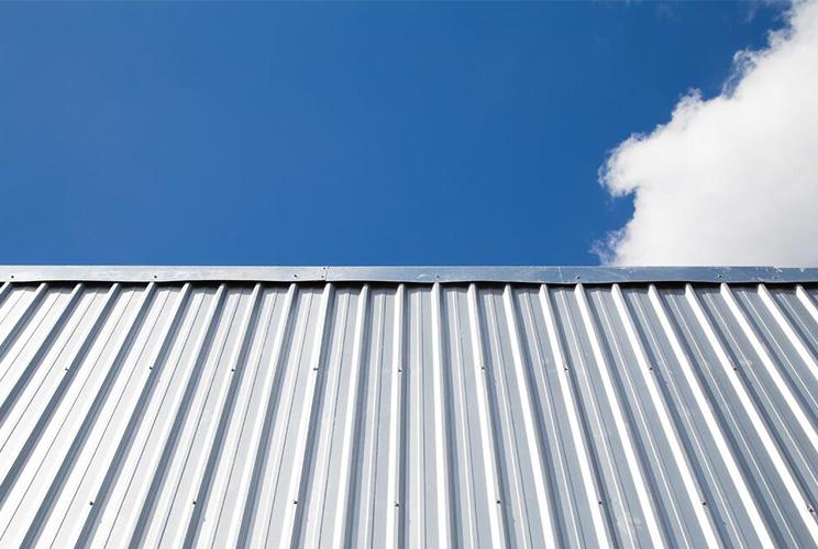 Zinc Roof Restoration Melbourne