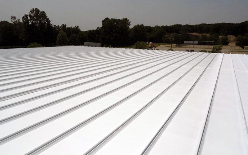 Corporate Roof Repair