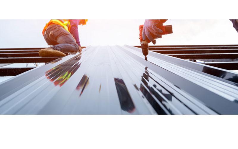 Corporate Roof Restoration