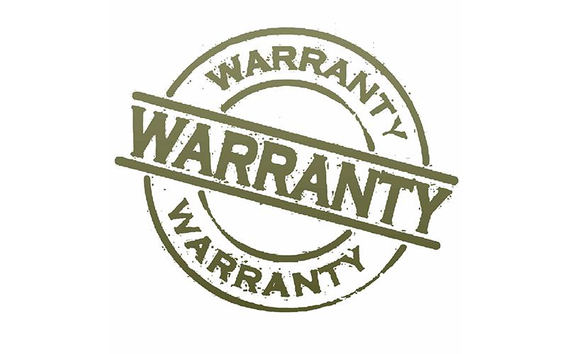 Colorbond Ultra Warranty