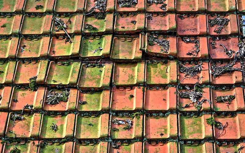 Roof Restoration Cost Concrete