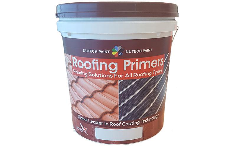Nutech Roof Primer