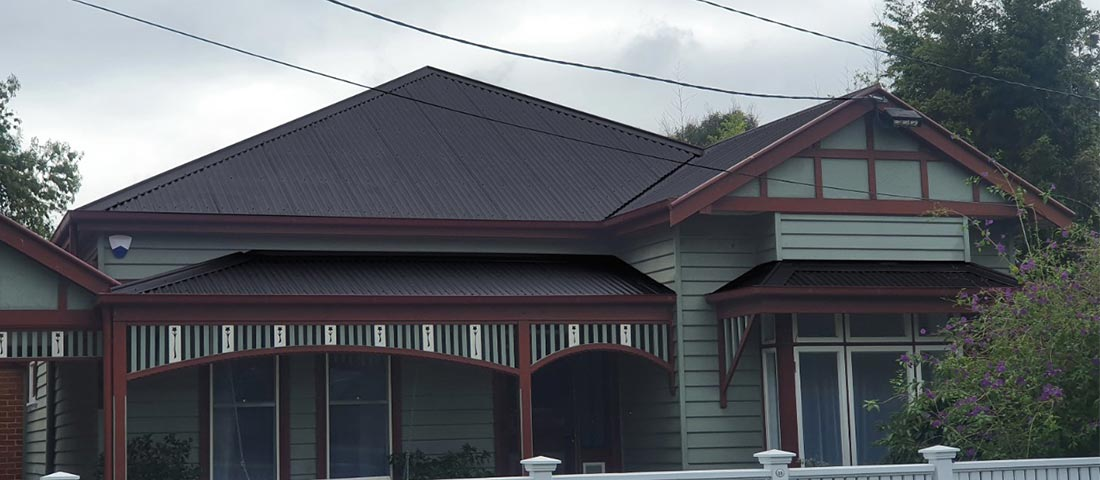Roof Restoration Cremorne After REV2