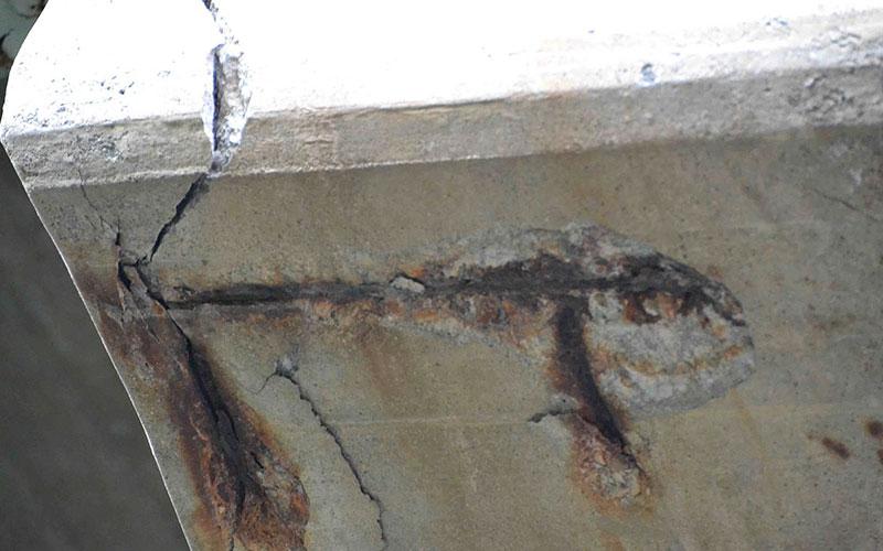 saltwater effect concrete roof tiles