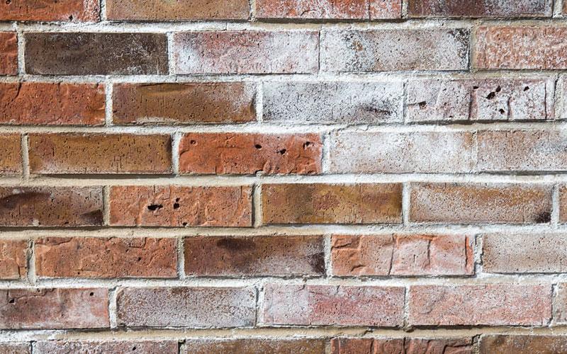 saltwater impact on bricks