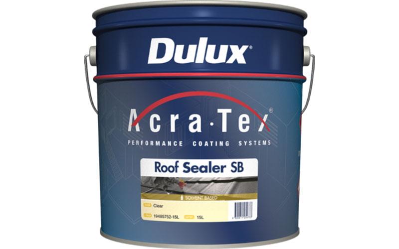Roof Restoration Melbourne - Roof Sealant
