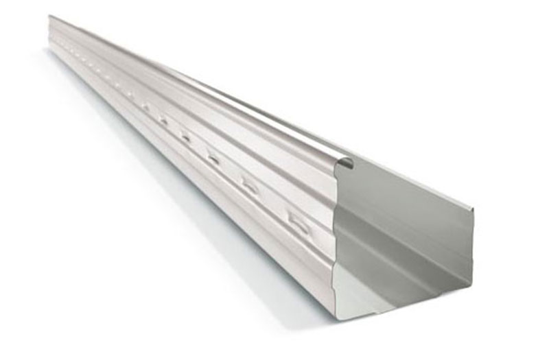 Australian Gutter Types and Sizes Squareline Gutters