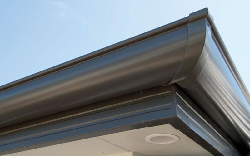 Australian Gutter Types and Sizes Vivify Roofing
