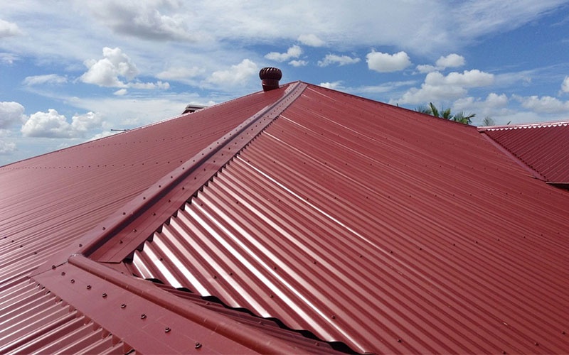 Vivify Roofing Roof Surface Type